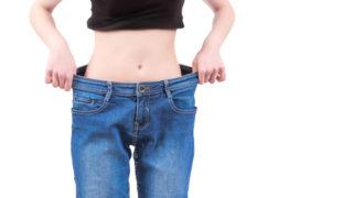 産後の痩せやすい時期を利用して産後ダイエット成功